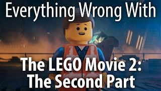 Download Everything Wrong With LEGO Movie 2: The Second Part Video