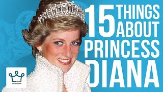 Download 15 Things You Didn't Know About Princess Diana Video