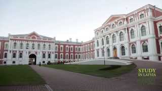 Download Study in Latvia, Study in Latvia University of Agriculture Video