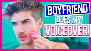 Download BOYFRIEND DOES MY VOICE OVER! Video