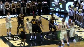 Download Men's Basketball vs. Grambling State Highlights Video
