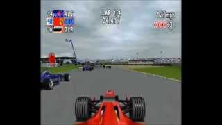 Download Historic F1 Games (Best of 1970-2000) Video