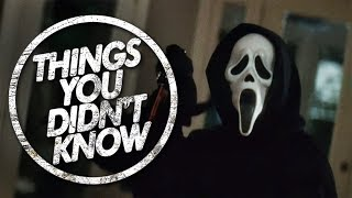 Download 9 Things You (Probably) Didn't Know About Scream Video