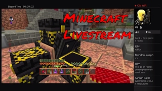 Download Minecraft live stream Video