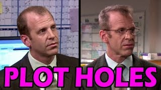 Download The Office - plot holes & inconsistencies Video