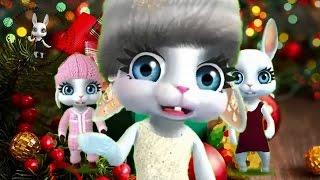 Download Zoobe Зайка Новый год, Новый год!!!! (красивая песня-поздравление С Новым Годом) Video
