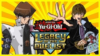 Download Tekking Plays: Legacy of the Duelist (Part 1) Video
