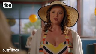 Download The Guest Book: ALL NEW SEASON October 23 [OFFICIAL TRAILER] | TBS Video