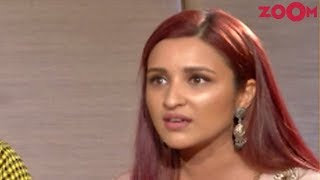 Download Parineeti Chopra expresses DISGUST over Vikas Bahl's story | Exclusive Video
