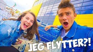 Download JEG SKAL FLYTTE?! - Husum flytte vlog 1 Video