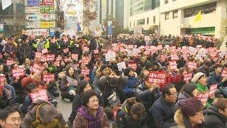 Download 분노한 촛불민심, 청와대서 여의도로도 번졌다 Video