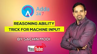 Download Reasoning Ability : Trick for machine input Video