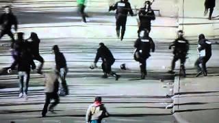Download SARAJEVO 07.02.2014 - narod protiv policije Video