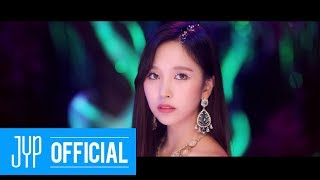 Download TWICE ″Feel Special″ TEASER MINA Video