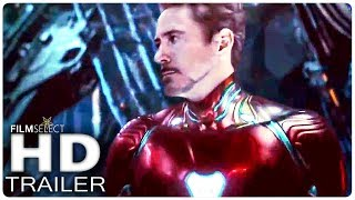 Download AVENGERS INFINITY WAR Final Clips + Trailers (2018) Video