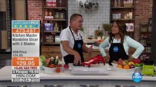 Download HSN | Kelsey Nixon Kitchen Essentials 09.30.2016 - 05 PM Video