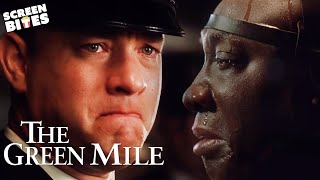 Download A Heartbreaking Ending | John Coffey's Execution | The Green Mile | SceneScreen Video