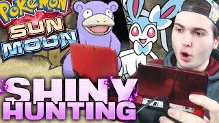 Download C'MON SLOWBRO! | Shiny Hunting - Pokemon Sun and Moon! w/ Jason Plays Pokemon Video