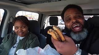 Download Burger King Sourdough King Take Two Video