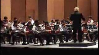 Download Ensamble de orquestas interpretan el Canon de Pachelbel Video