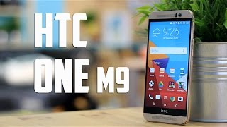 Download HTC One M9, Review en español Video