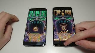 Download OnePlus 3T vs Galaxy S7 edge Speed Test, AnTuTu, Camera Speed, Multitasking Video