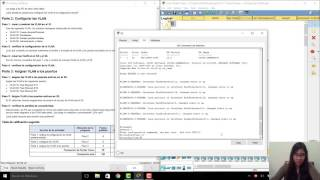 Download 3.2.1.7 Packet Tracer - Configuring VLANs Video