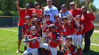 Download Simi Youth Baseball Matadors 2017 Pinto Champions - Christian Haupt Video