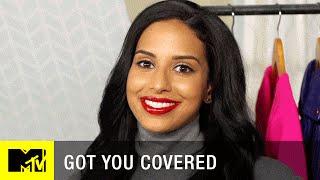 Download Got You Covered w/ Nessa & Sierra Furtado | Beauty Queen in 2016 | MTV Video