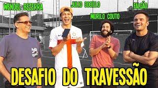 Download HIPER POWER BLASTER DESAFIO INESPERADO DO TRAVESSÃO (perdi dinheiro?) Video