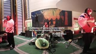 Download Vive el concierto de K'ala Marka en realidad virtual de 360 grados Video