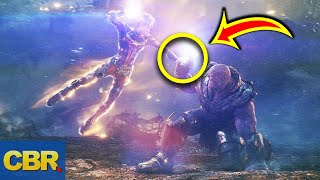 Download What Nobody Realized About The Final Battle In Avengers Endgame Video