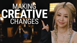 Download Wengie's Advice for Making Creative Changes on YouTube Video
