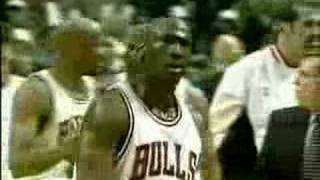 Download Chicago Bulls - Indiana Pacers | 1998 Playoffs | ECF Game 7: ″Last Dance″ continues Video