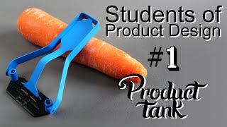 Download Innovation - Students of Product Design Episode1 Video