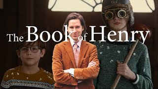 Download Wes Anderson's The Book of Henry Video