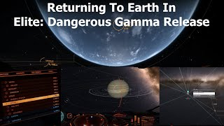Download Elite: Dangerous - Pilgrimage to Earth Video