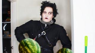 Download Edward Watermelon-hands Video