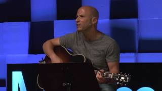Download Some Things I've Learned about Songwriting in 25 Years | Cliff Goldmacher | TEDxMemphis Video
