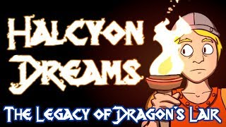 Download Halcyon Dreams: The Legacy of Dragon's Lair Video