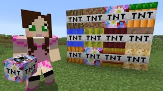 Download Minecraft: TNT GARDEN CHALLENGE [EPS9] [33] Video