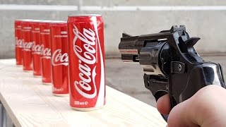 Download EXPERIMENT GUN vs COCA COLA Video