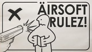Download Airsoft Rulez! (Basic Rules of Airsoft) Video