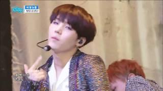 Download 【TVPP】BTS - Blood Sweat & Tears, 방탄소년단 – 피 땀 눈물@Show Music Core Video