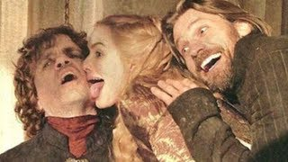 Download Game Of Thrones Bloopers That'll Have You Laughing Video