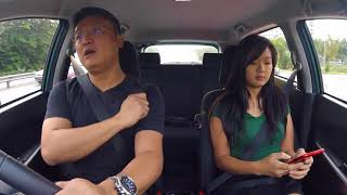 Download Brakefast Grille Ep1 - 2018 Perodua Myvi 1.3 | EvoMalaysia com Video