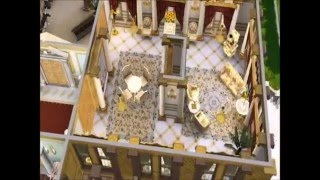 Download The Sims 3 - Massandra Palace Video