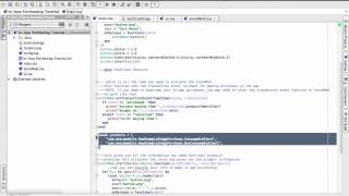 Download Corona SDK In-App Purchasing Tutorial Video