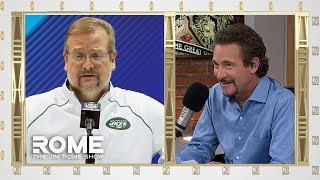 Download Jets Turn The Franchise Over To Adam Gase   The Jim Rome Show Video