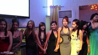 Download Club F1 KTV Bar - Manila Video